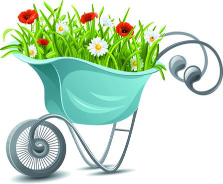 gardening_tools_vector_532388